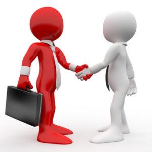 Szkolenia sprzedażoweof friendship and agreement